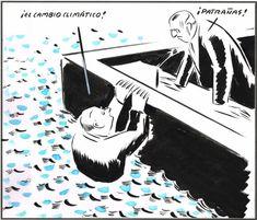 Viñeta: El Roto - 2015-06-20   Opinión   EL PAÍS