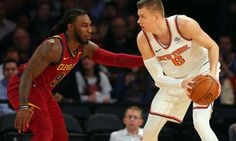 The Starting 5 | Porzingis makes Bernard King's jaw drop = The Starting 5: A look at some of the best NBA content around the internet.....