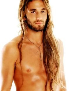 Long Hair Men