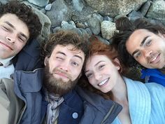 Poldark ended on a high this summer with Demelza (Eleanor Tomlinson) straying from husband Ross to romp on the dunes with Hugh Armitage (Josh Whitehouse), writes SEBASTIAN SHAKESPEARE. Poldark Cast, Poldark Season 4, Poldark 2015, Demelza Poldark, Poldark Series, Ross Poldark, Acteurs Poldark, Josh Whitehouse, Ross And Demelza