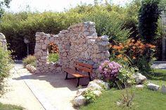 Les Plus Belles Mises En Scene Au Jardin Le Coin Ombrage Deco