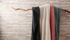 You've been washing your towels wrong this whole time.