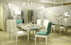 Contemporary Modern Kitchen Dining Tables and Chairs kitchen interior design home decor dining room kitchen design modern kitchen design trends 2015 best kitchen table sets