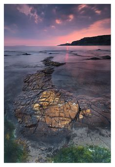 Kimmeridge Bay, Dorset, UK