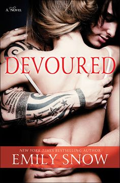 Bossy Italian Wife : Bossy Italian Book Review: Devoured By Emily Snow