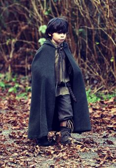 "Raphael Alejandro as Roland  from the TV Show ""Once Upon A Time"". He is adorable!!!"