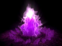 Violet Flame-Chakra Meditation To remove negativity from your chakra system. Find a comfortable position without laying down. Once in that position, close your eyes and begin focusing on your breat...