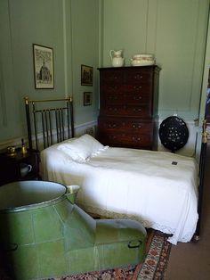 Felbrigg Hall, Norfolk by David & Cheryl M, via Flickr