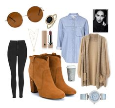 """""""Untitled #191"""" by showl ❤ liked on Polyvore featuring Laurence Dacade, Topshop, Forever 21, Fitz and Floyd, Marc Jacobs, Blue Nile and OMEGA"""