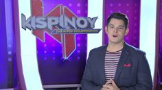 Our hardworking and handsome main host, Mr. Richard Gutierrez, invites you to watch #KISPinoy on TV5. #KISPINOYPremiereNight