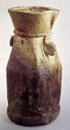 Old Iga vase