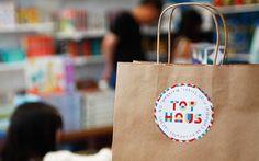 Toy Haus on Branding Served