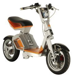 Folding Battery-Powered Scooter by Pentas! Folding Battery-Powered Scooter by Pentas! Scooters Vespa, Scooter Bike, Kids Scooter, Motor Scooters, Moto Bike, Motorcycle Bike, Mobility Scooters, Electric Scooter For Kids, Electric Bicycle