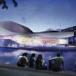 Theatre Spijkenisse | UNStudio