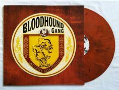 #BloodhoundGang - #OneFierceBeerCoaster