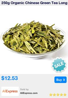 250g Organic Chinese Green Tea Long jing new the Chinese green Longjing tea the China green tea for  weight loss Dragon Well * Pub Date: 11:18 Apr 27 2017