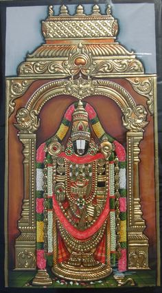 More Tanjore Paintings More Tanjore Paintings - Golden Streak Adorn Your Life with ART<br> Dance Paintings, Indian Art Paintings, Mural Painting, Mural Art, Murals, Ganesha Painting, Ganesha Art, Krishna Art, Krishna Lila