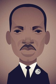 Things You Ought To Know About Making Money Online Martin Luther King, Stanley Chow, Canvas Wall Art, Canvas Prints, Celebrity Drawings, Vector Portrait, Historical Art, Illustrator Tutorials, Art Images