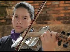 Paraguay Landfill Harmonic Documentary Features Recycled Orchestra