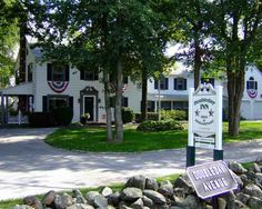 The Doubleday Inn | Gettysburg PA Lodging