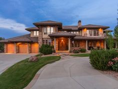 Extraordinary Property of the Day: Stunning Home on 1.3 Acres in White Hawk Ranch, Boulder, CO www.fullersothebysrealty.com/eng/sales/detail/218-l-868-cg49tc/9044-jason-court-boulder-co-80303