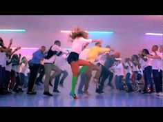 Beyonce- Move your Body