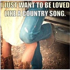 Yankee Girl, Southern World: Does Country Music Love Exist? Real Country Girls, Country Girl Life, Cute N Country, Southern Girls, Country Living, Southern Women Quotes, Country Man, Country Couples, Southern Sayings