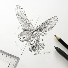 Master doodler Kerby Rosanes (aka Sketchy Stories) is back with a new series of…