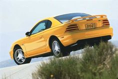 ford MUSTANG 1997 - Google Search