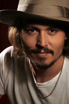 Johnny Depp (sigh)