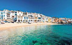 Llafranc, Spain: Secret Seaside