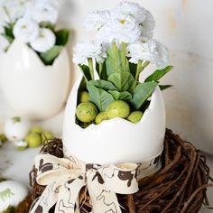 Gestalte Dir Dein ganz persönliches Frühlings-Ei mit dem Deko-Tipp von DEPOT. Diesen und viele mehr findest Du unter www.depot-online.com