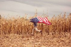 12 Glorious American Flag Photos Guaranteed to Make You Feel Patriotic