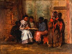 Winslow Homer (American, Realism, 1836-1910):  1899. - Google Search