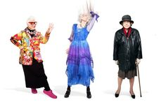 With an average age of 80, Bridget, Daphne, Jean, Gillian, Sue and Lady   Trumpington are defying expectations of old age and have three things in   common: to keep going, to look fabulous and to have fun, finds Louisa   Peacock.