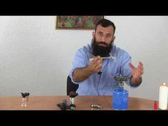Hořáky pro přípravu autopatického preparátu - YouTube Youtube, Youtubers, Youtube Movies