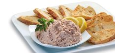 All Yummy Recipes - Part 46 Pate Recipes, Cheese Recipes, Salad Recipes, Cooking Recipes, Yummy Recipes, Tuna Dishes, Food Dishes, Healthy Eating Tips, Healthy Snacks