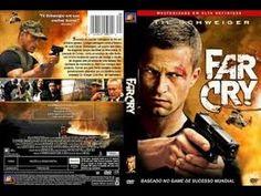 Far Cry - Fuga do Inferno - Filme de Ação