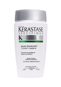 Bain Divalent #Kerastase #Specifique #Hair #Beauty #Haircare #Hairstyle