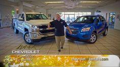 Chevrolet Cadillac of Santa Fe - Chevy Silverado Summer Savings: www.chevroletofsantafe.com.