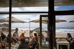 36 Hours in Tel Aviv
