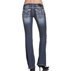 Miss Me Jeans Flare JP5443F4 $103.95