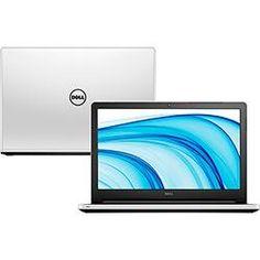 Notebook Dell Inspiron 15 Série 5000 - ...