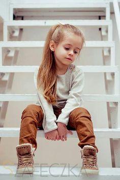 Cute!! /  Posed by. Art & Fashion