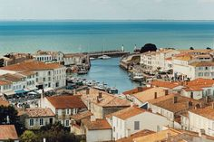 The best hotels, restaurants and things to do on Ile de Ré, France - the island where Parisians go on holiday Maldives, Poitou Charentes France, Ecuador, Cheap Beach Vacations, World Most Beautiful Place, Belle France, Europe Holidays, Saint Martin, Voyage Europe