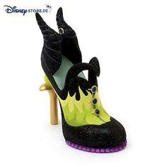 Zapato malefica