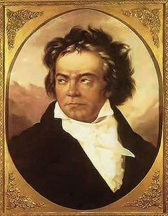 Ludwig van Beethoven: The Man Composer - Himself (December 1770 - March 26, 1827)