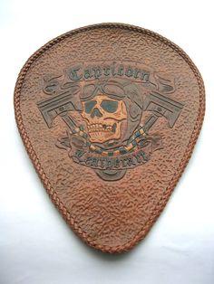 Capricorn Leatherart 2 Handmade leather crafts