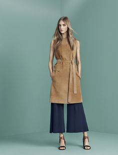 This season we look back to step forward. Explore the collection at http://www.countryroad.com.au/shop/woman