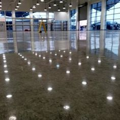 Flooring contractor of Houston specializes in concrete grinding and polishing. We install polished concrete flooring in retail and commercial settings. Floor Stain, Epoxy Floor, Industrial Paintings, Polished Concrete Flooring, Big Beds, Painting Contractors, Painting Services, Furniture Layout, Antwerp